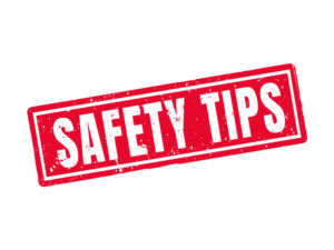 Safety Tips For Home Projects