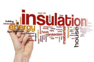 Roof Repair Insulation