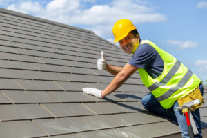 Roof Repair Yearly Roofing Maintenance