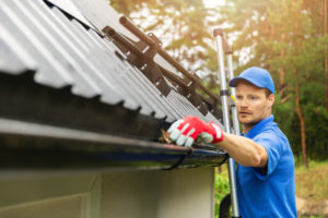 Roofing Gutter Cleaning Tips
