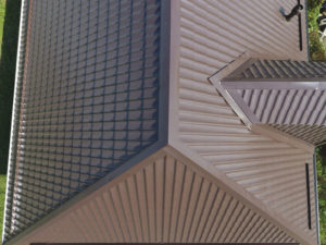 Roofing Metal Asphalt