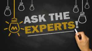 questions to ask the experts roofers