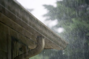 roofing gutters repair damage clc roofing