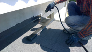 commercial residential roof repair specialists