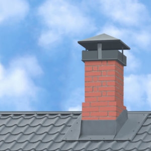 red brick gray roofing residentail contractors