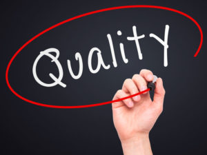 Quality roofing companies deliver